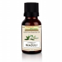 [Limited Offer] Happy Green Niaouli Essential Oil (5 ml) - Minyak Niaouli