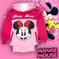 Dafnazz Minnie Mouse - Pink