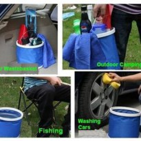 Ember Lipat Portable | foldable bucket waterproof