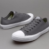 Sepatu All Star Sneakers FreeStyle Unisex - ABU