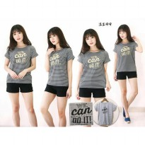 Kaos Salur Fashion