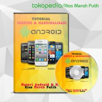 Ebook Service Android   HP Lengkap   KMP
