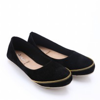 Dr.Kevin Suede Shoes 4396 Black