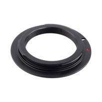 [globalbuy] Lens Adaptor For Canon Camera EF Mount Adapter Ring 60D 550D 600D 7D 5D 1100D /3640836