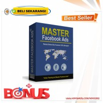 Master Facebook Ads   Video Panduan Mahir FB Ads