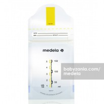 Medela Pump and Save Breast Milk Bags 20pieces