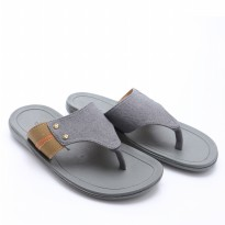 Dr.Kevin Denim Sandals 17148 Grey, 17122 Brown, 17122 Grey
