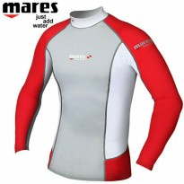 Mares Rash Guard Long Sleeve DC