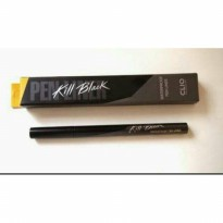 Clio Kill Black Pen Liner eyeliner