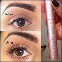 TOO FACED BETTER THAN SX MASCARA/ DELUXE SIZE