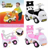 BABY CALF 3 FUNCTION HT-5517 MAINAN RIDE ON ANAK