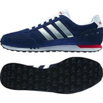 Adidas Originals Neo City Racer Navy F99330 Sneakers Shoes