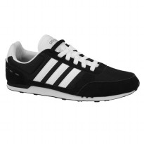 Adidas Neo City Racer Black White F99329 Sneakers Shoes