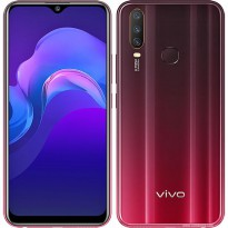 VIVO Y12 RAM 3GB INTERNAL 32GB GARANSI RESMI VIVO