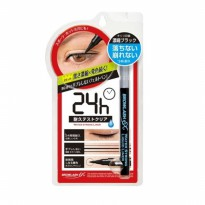 BCL Water Strong Liquid Eyeliner Browlash EX - Deep Bla