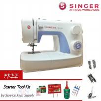 SINGER 3232 SIMPLE™ Mesin Jahit Portable Free Starter Kit