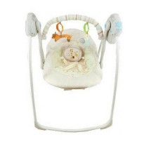(Recommended) Babyelle Automatic Swing / Bouncher Babyelle Automatic Swing Comfort