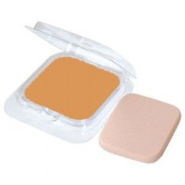 Canmake Refill UV Silky Fit Foundation 03 (Free Canmake Sample)