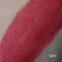 LIME CRIME PLUSHIES LIPSTICK - JAM