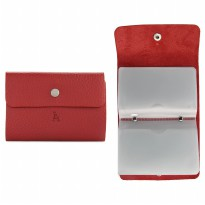 Dompet Kartu / Tempat Kartu Kulit Sapi Louis Andreano - Selection Card Holder
