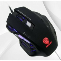 Mouse Gaming Rexus RXM- G7