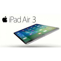 New iPad Air 3 128GB Cellurer LTE Space Grey 9.7inch Retina display