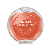 Canmake Cream Cheek 05 - Sweet Apricot