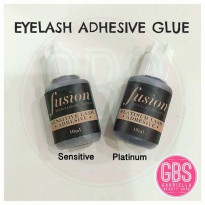 Lem Bulu Mata Eyelash Extention Platinum Glue Kulit Normal Promo A18
