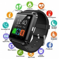 Smartwatch U8 Jam Tangan Smart Watch