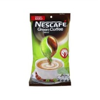 Nescafe Green Coffee Blend Ekstrak Biji Kopi Hijau | u/ Diet