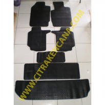 KARPET KARET ALL NEW PAJERO