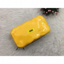 CRASH BAGGAGE Accessories Case - Yellow