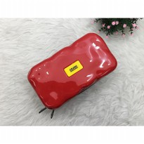 CRASH BAGGAGE Accessories Case - Red
