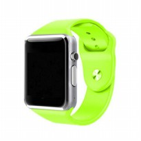 Smart Watch A1 / U10 Camera + SimPhone + MemoriCard ( NEW ) GREEN
