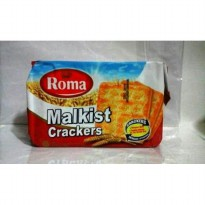 Roma Malkist Cracker / Roma Cream Cracker