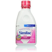 [poledit] Similac Isomil Ready to Feed, 32 Fluid Ounce (R1)/12172103