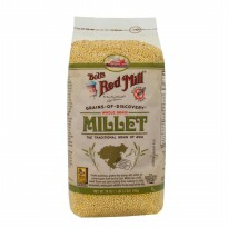 Bob Red Mill Hulled Millet 28oz 793g BRM