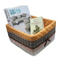 BUY 1 GET 1 FREE EKSTRA COVER RATTAN ROSEMARRY