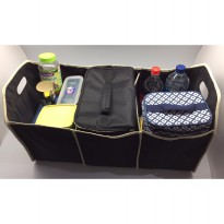 Organizer -Multi Storage + Cooler Bag