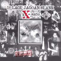 SLANK - 10 Lagu Jagoan Slank X – Satu MP3 Download Original Album @ MelOn