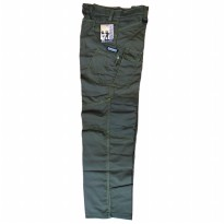 Blackhawk Celana Panjang Tactical Army/Highgrade/Hijau/100% Cotton Ripstop