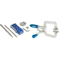 Kreg R3 Face Clamp Pocket Hole Jig System Termurah08