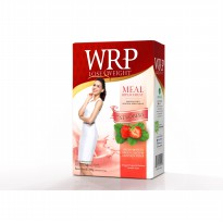 WRP Nutritious Drink Strawberry Diet