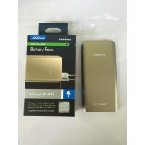 Official Samsung Battery pack 5200 Mah FAST CHARGE . U.S Version packaged