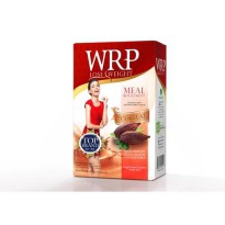 WRP Lose Weight Meal Replacement Chocolate