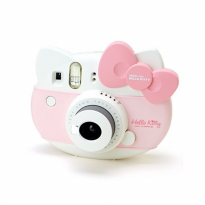 Fujifilm Instax Mini 8 Hello Kitty Limited Edition Kamera Polaroid