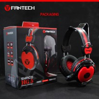 Headset Gaming Fantech HG 5 Sacho
