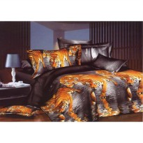 Rosewell Microtex Disperse Sprei 200x200