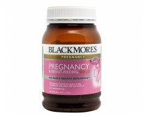 Blackmores Pregnancy And Breastfeeding Gold 180 Capsule