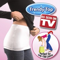 TRENDY TOP FOR WOMEN